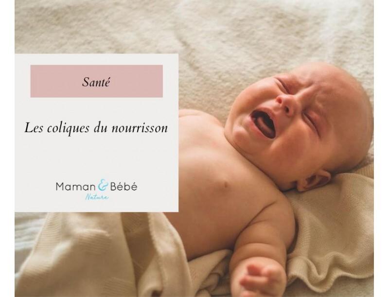 Les coliques du nourrisson