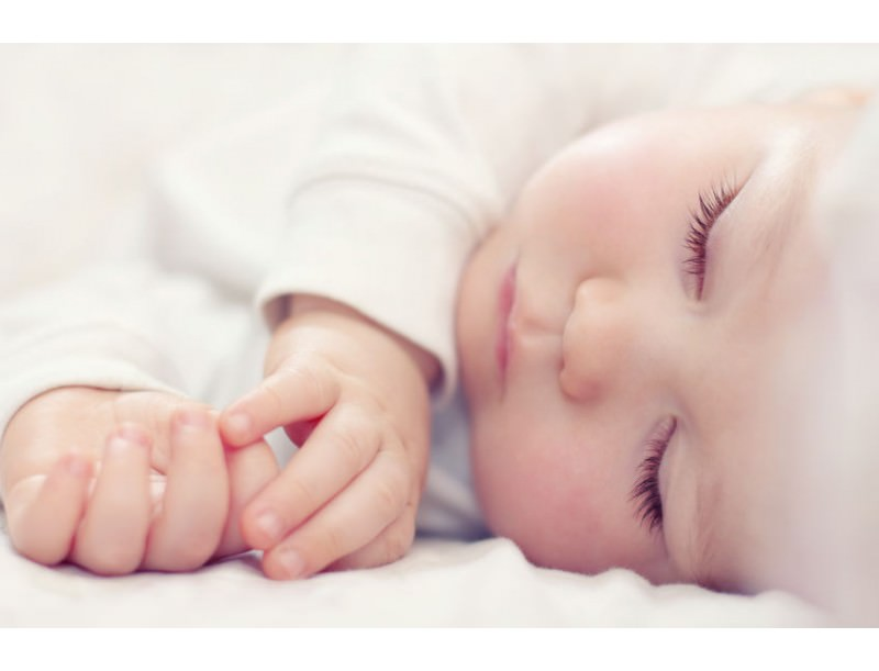 Les 7 bruits blancs pour endormir bébé